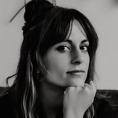 Aliki Saragas-Georgiou