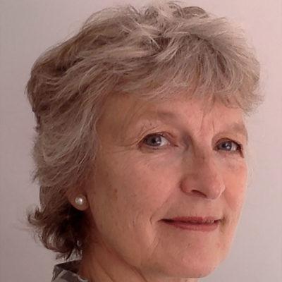 Flora Gregory
