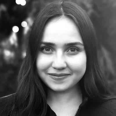 Gabriella Blumberg