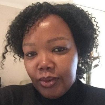 Nothando 'Thando' Shozi-Malanga