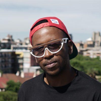 Nthato Mokgata