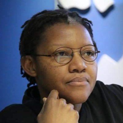 Phumi Mtetwa